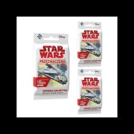 Star Wars: Przeznaczenie - Poprzez Galaktykę x3