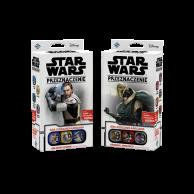 Star Wars: Przeznaczenie - Zestaw Obi-Wan Kenobi + Generał Grievous