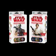 Star Wars: Przeznaczenie - Zestaw Boba Fett + Luke Skywalker