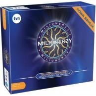Milionerzy (nowa edycja) Słowne i Liczbowe TM Toys