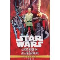 Star Wars Legendy. Agent Imperium - Żelazne zaćmienie