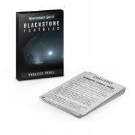 Warhammer Quest: Blackstone Fortress – Endless Peril