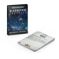 Warhammer Quest: Blackstone Fortress – Advanced Arsenal