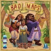 Bad Maps Rodzinne FloodGate Games