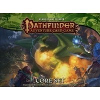Pathfinder Adventure Card Game: Core Set Pathfinder Adventure Card Game Paizo