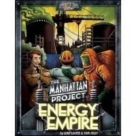 The Manhattan Project: Energy Empire Ekonomiczne Minion Games