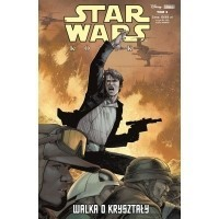 Star Wars Komiks nr 3/2019