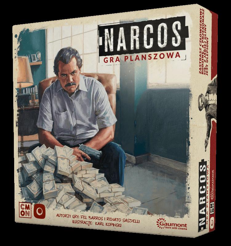 Narcos (edycja polska)