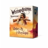 Western Legends: Dobry, Zły i Przystojny Pozostałe gry Funiverse