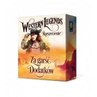 Western Legends: Za Garść Dodatków Pozostałe gry Funiverse