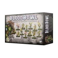 BLOOD BOWL : Athelorn Avengers