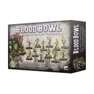 BLOOD BOWL : Athelorn Avengers Blood Bowl Games Workshop