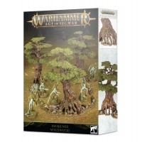 Age o Sigmar: Awakened Wyldwood Sylvaneth Games Workshop