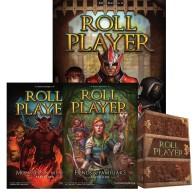 Roll Player (edycja angielska) - kompletne wydanie
