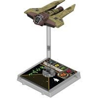Star Wars X-Wing: M3-A Interceptor