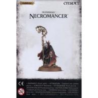 Warhammer Age of Sigmar: Necromancer