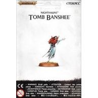 Warhammer Age of Sigmar: Tomb Banshee