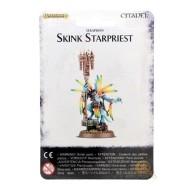Warhammer Age of Sigmar: Skink Starpriest Seraphon Games Workshop