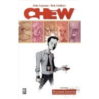Chew T.1 Przysmak konesera