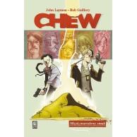 Chew T.2 Międzynarodowy smak