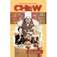 Chew T.3 Delicje deserowe