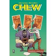 Chew T.5 Śniadanie z mistrzów