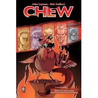 Chew T.9 Kurczę pieczone