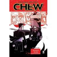 Chew T.10 Krwawa kiszka