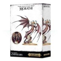 Age o Sigmar: Morathi Daughters of Khaine Games Workshop