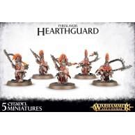 Age o Sigmar: Hearthguard