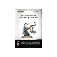 Warhammer Age of Sigmar: Isharann Soulrender Idoneth Deepkin Games Workshop
