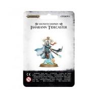 Warhammer Age of Sigmar: Isharann Tidecaster Idoneth Deepkin Games Workshop