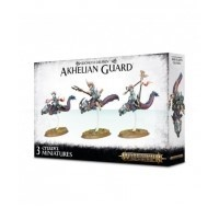Warhammer Age of Sigmar: Akhelian Guard Idoneth Deepkin Games Workshop