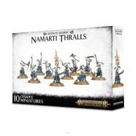 Warhammer Age of Sigmar: Namarti Thralls