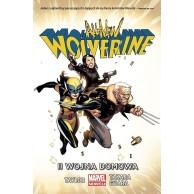 All-New Wolverine – II wojna domowa. Tom 2