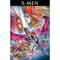 II wojna domowa: X-Men