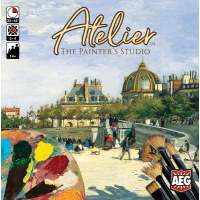 Atelier: The Painter's Studio