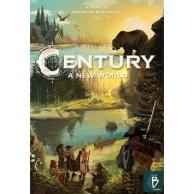 Century: Nowy Świat Rodzinne CUBE - Factory of Ideas