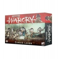 Warcry: Cypher Lords Warcry Games Workshop
