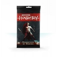 Warcry: Daughters of Khaine Warcry Games Workshop