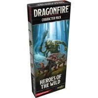 D&D: Dragonfire Heroes of the Wild Pozostałe gry Catalyst Game Labs