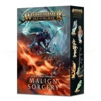 Warhammer Age of Sigmar: Malign Sorcery Scenerie Games Workshop
