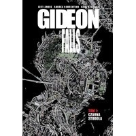 Gideon Falls - 1 - Czarna stodoła