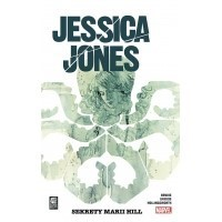 Jessica Jones: Sekrety Marii Hill T.2