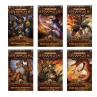Warhammer: Inwazja LCG: zestaw cykl wiecznej wojny
