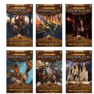 Warhammer: Inwazja LCG: zestaw cykl stolicy