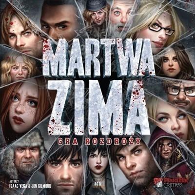 Martwa Zima (Dead of Winter: A Crossroads Game edycja polska)