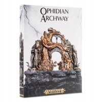Ophidian Archway Scenerie Games Workshop