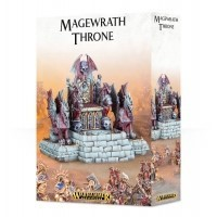 Magewrath Throne Scenerie Games Workshop
