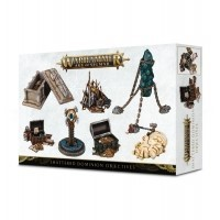 Age of Sigmar: Objectives Markers Scenerie Games Workshop